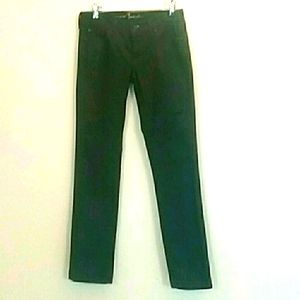 7 For All Mankind Jeans, Size 28, Dark Wash